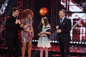 The Voice Kids  final