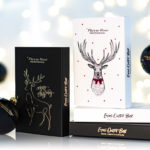 Pierre Rene poleca : Christmas Box Set