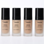 Pierre Rene poleca: Powder HIGHLIGHTINGH i FLUID MATUJĄCY MATTE ACTIVE NEW